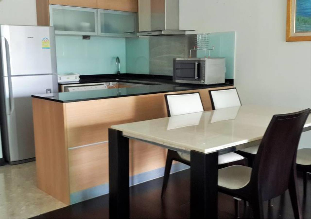 Bangkok Residential Agency's 2 Bed Condo For Rent in Sathorn BR6698CD 2