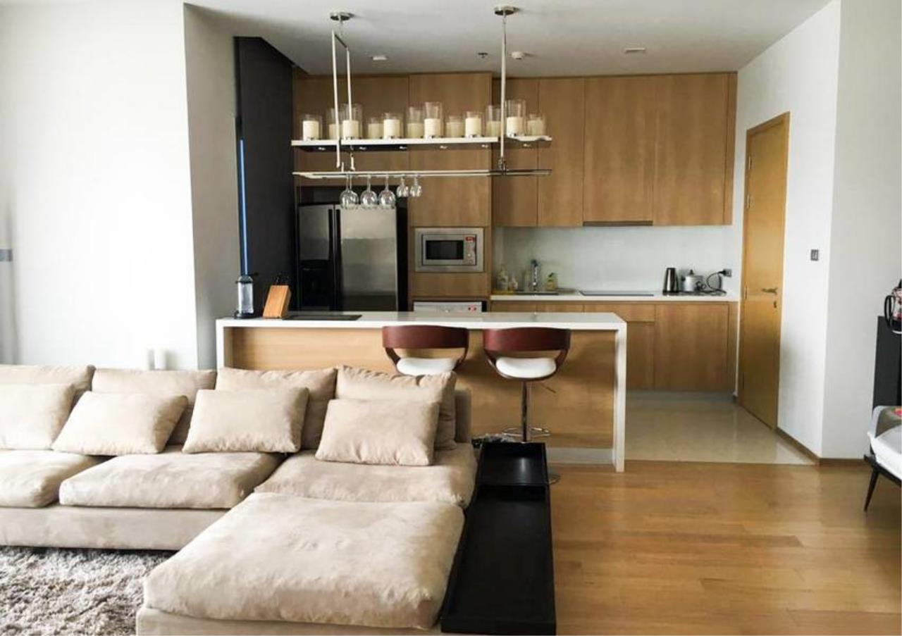 Bangkok Residential Agency's 3 Bed Condo For Sale in Nana BR6699CD 1