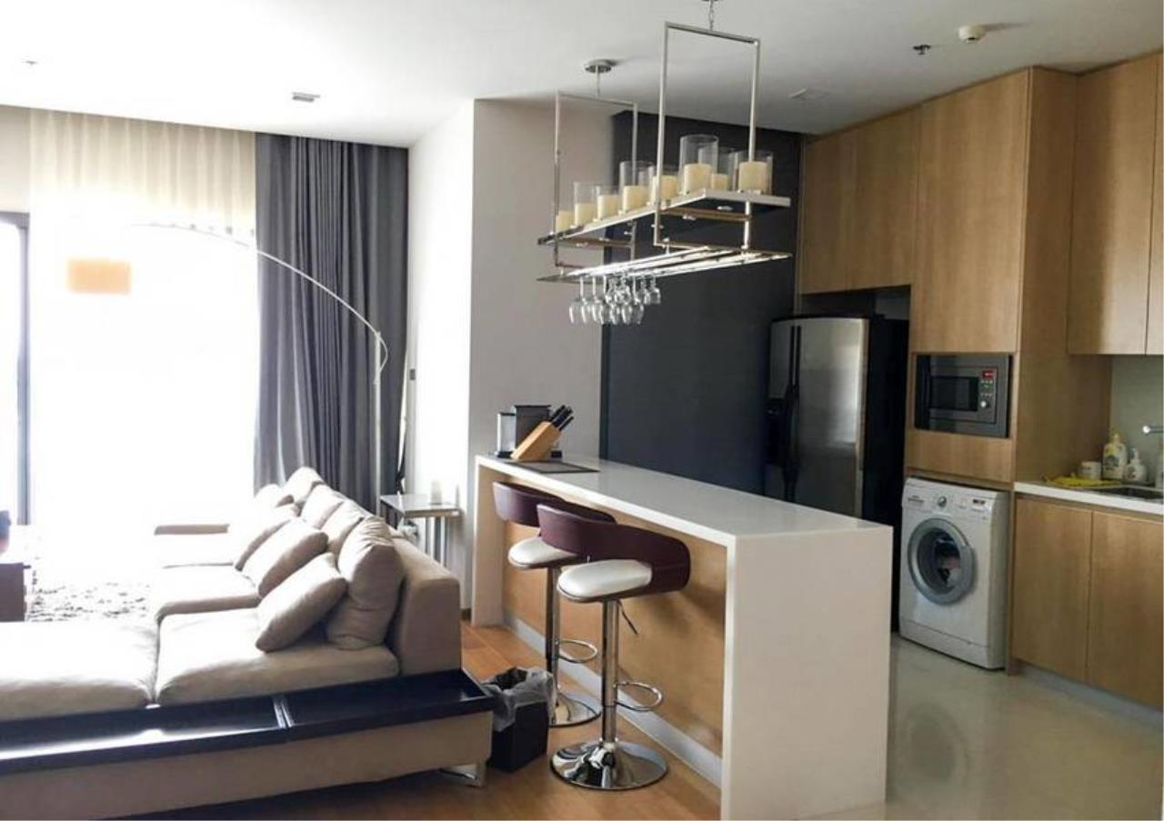 Bangkok Residential Agency's 3 Bed Condo For Sale in Nana BR6699CD 2