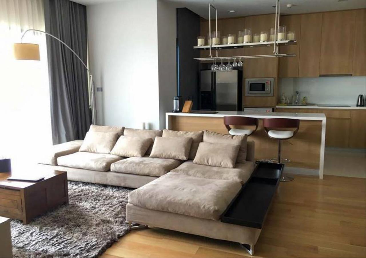 Bangkok Residential Agency's 3 Bed Condo For Sale in Nana BR6699CD 3