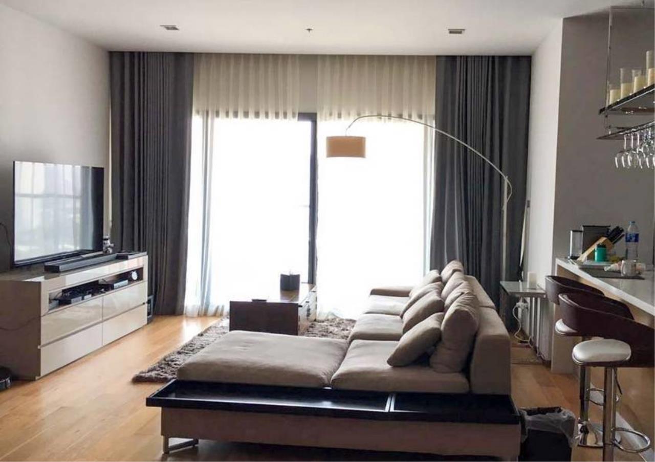 Bangkok Residential Agency's 3 Bed Condo For Sale in Nana BR6699CD 4