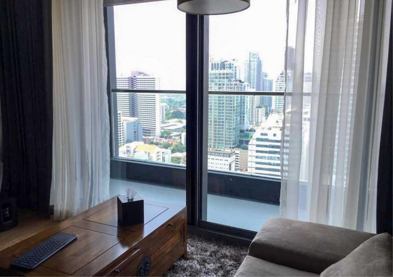 Bangkok Residential Agency's 3 Bed Condo For Sale in Nana BR6699CD 7