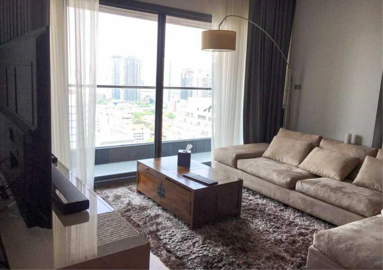 Bangkok Residential Agency's 3 Bed Condo For Sale in Nana BR6699CD 8