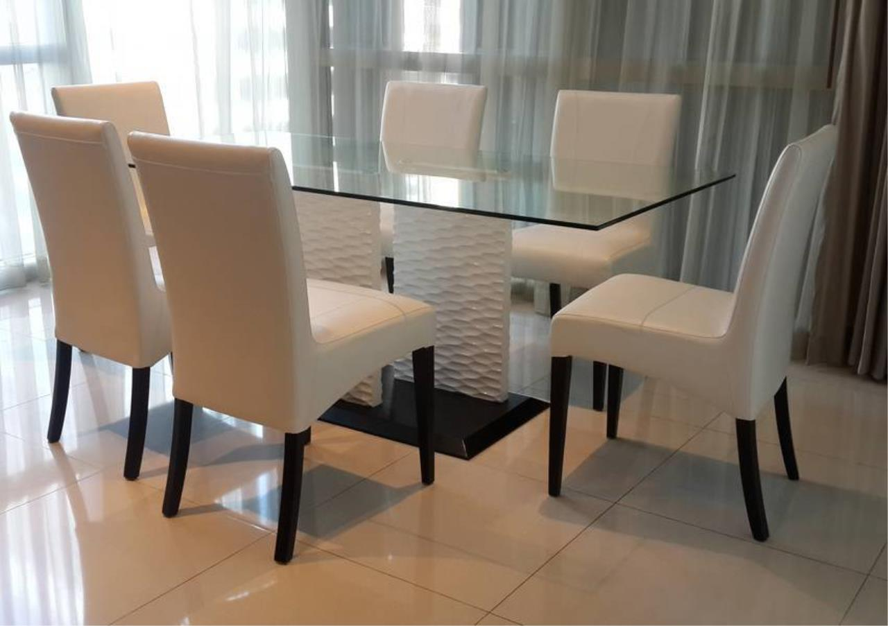 Bangkok Residential Agency's 2 Bed Condo For Rent in Phloenchit BR6704CD 4