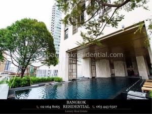 Bangkok Residential Agency's 1 Bed Condo For Rent in Phrom Phong BR6719CD 6