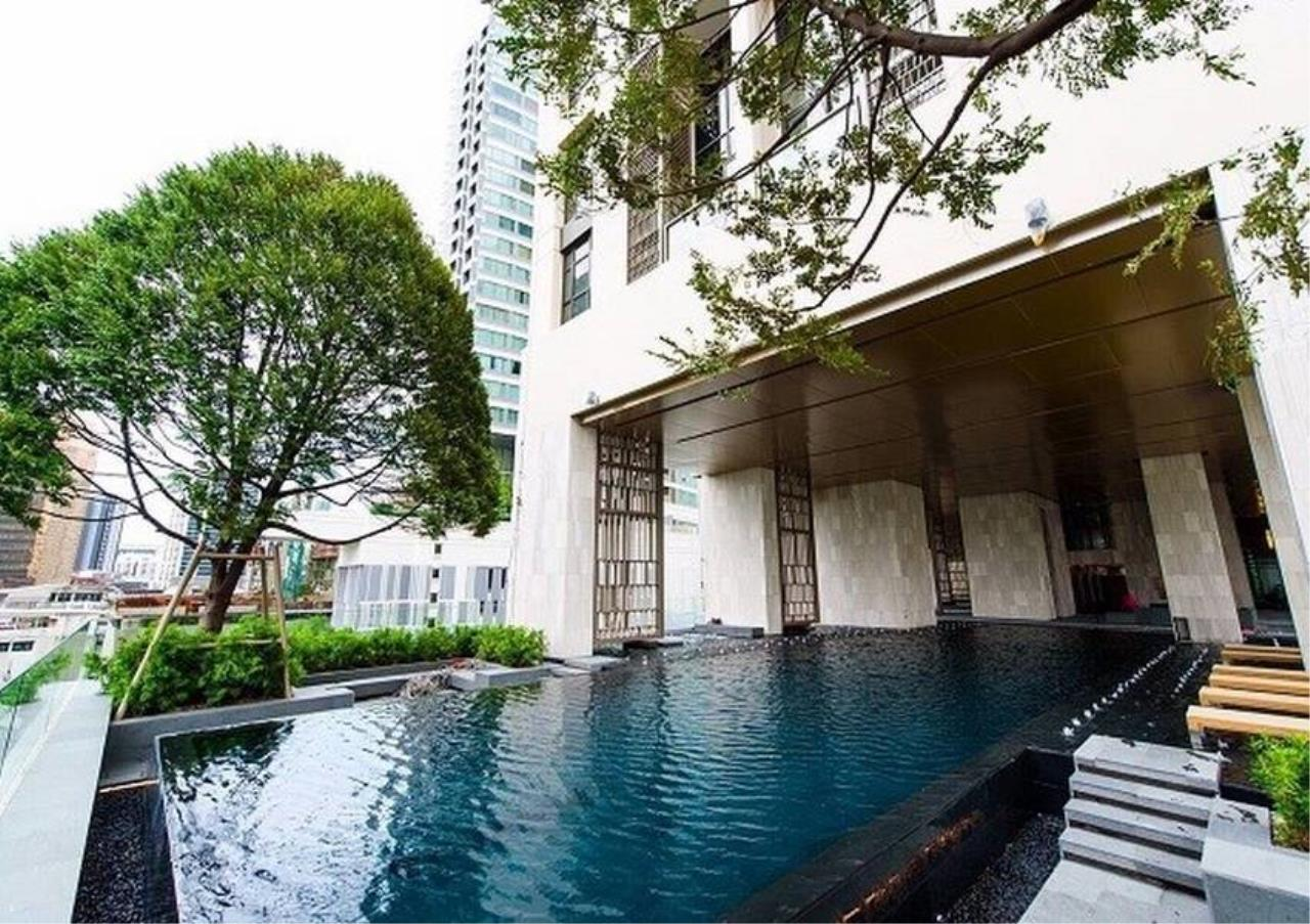Bangkok Residential Agency's 1 Bed Condo For Rent in Phrom Phong BR6719CD 1