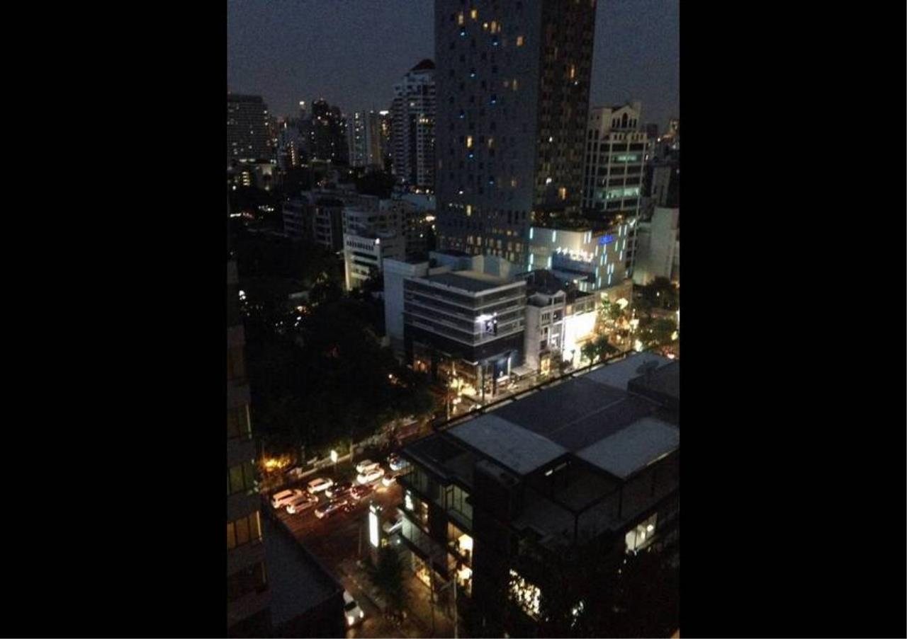 Bangkok Residential Agency's 1 Bed Condo For Rent in Thonglor BR6728CD 6