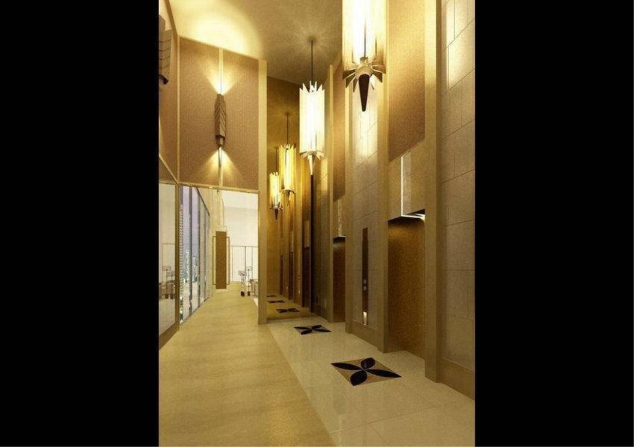 Bangkok Residential Agency's 2 Bed Condo For Rent in Chidlom BR6731CD 9