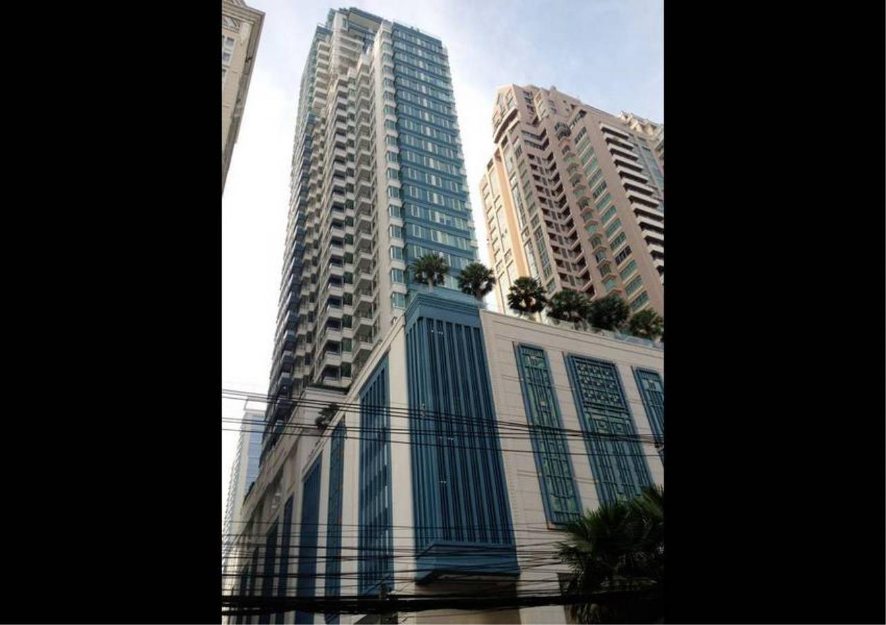 Bangkok Residential Agency's 2 Bed Condo For Rent in Chidlom BR6731CD 10