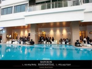 Bangkok Residential Agency's 2 Bed Condo For Rent in Phrom Phong BR6751CD 12