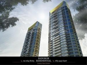 Bangkok Residential Agency's 2 Bed Condo For Rent in Phrom Phong BR6751CD 11