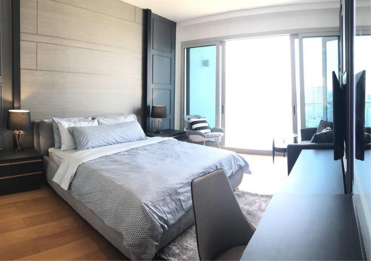 Bangkok Residential Agency's 2 Bed Condo For Rent in Ratchadamri BR6753CD 4