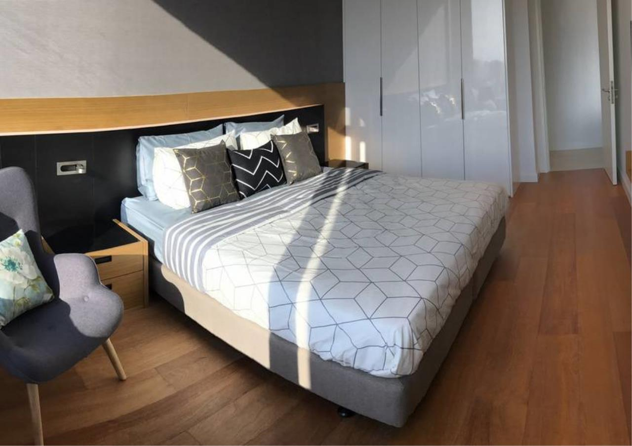 Bangkok Residential Agency's 2 Bed Condo For Rent in Ratchadamri BR6753CD 7