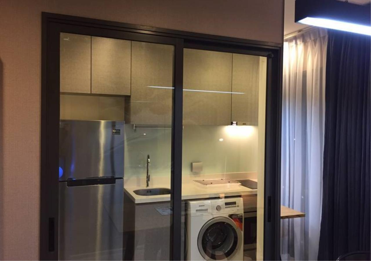 Bangkok Residential Agency's 1 Bed Condo For Rent in Thonglor BR6757CD 5