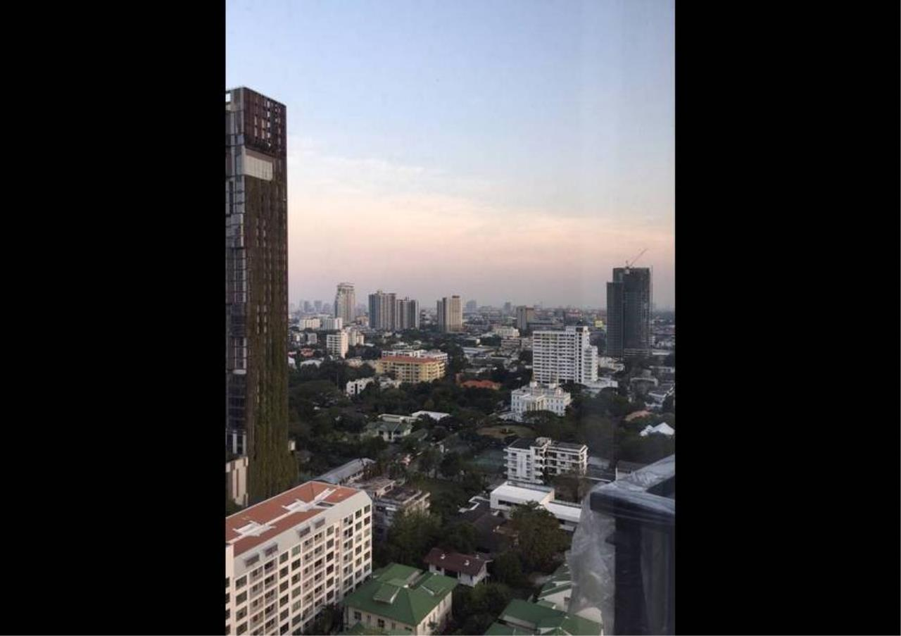 Bangkok Residential Agency's 1 Bed Condo For Rent in Thonglor BR6757CD 8