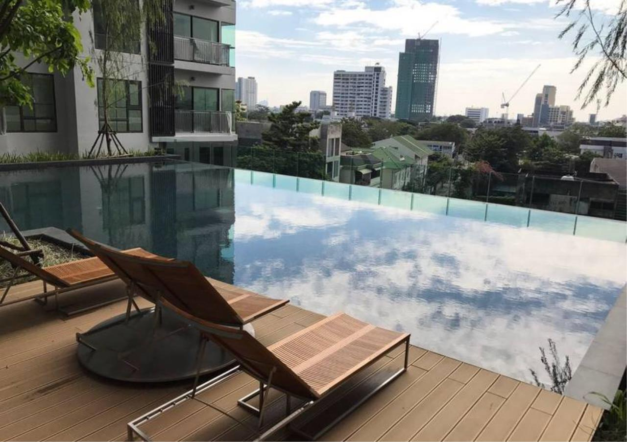 Bangkok Residential Agency's 1 Bed Condo For Rent in Thonglor BR6757CD 9