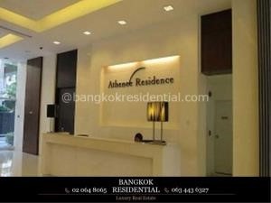 Bangkok Residential Agency's 3 Bed Condo For Rent in Phloenchit BR6758CD 10
