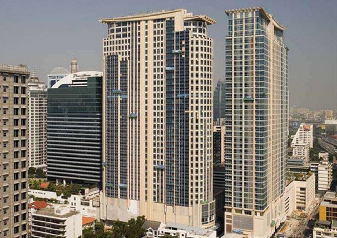 Bangkok Residential Agency's 2 Bed Condo For Rent in Phloenchit BR6759CD 8