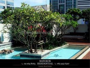 Bangkok Residential Agency's 2 Bed Condo For Rent in Phloenchit BR6759CD 11