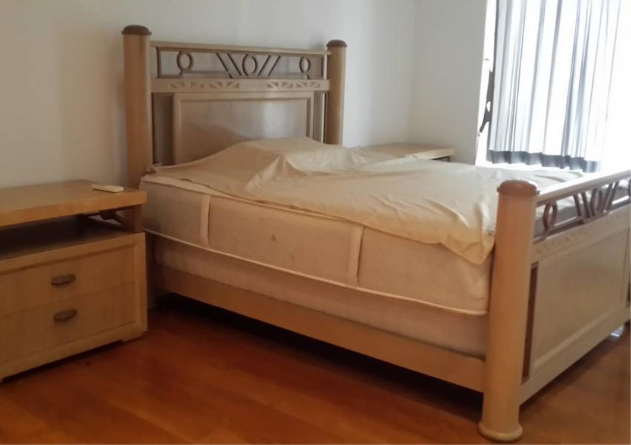 Bangkok Residential Agency's 4 Bed Penthouse For Rent in Phloenchit BR6763CD 15
