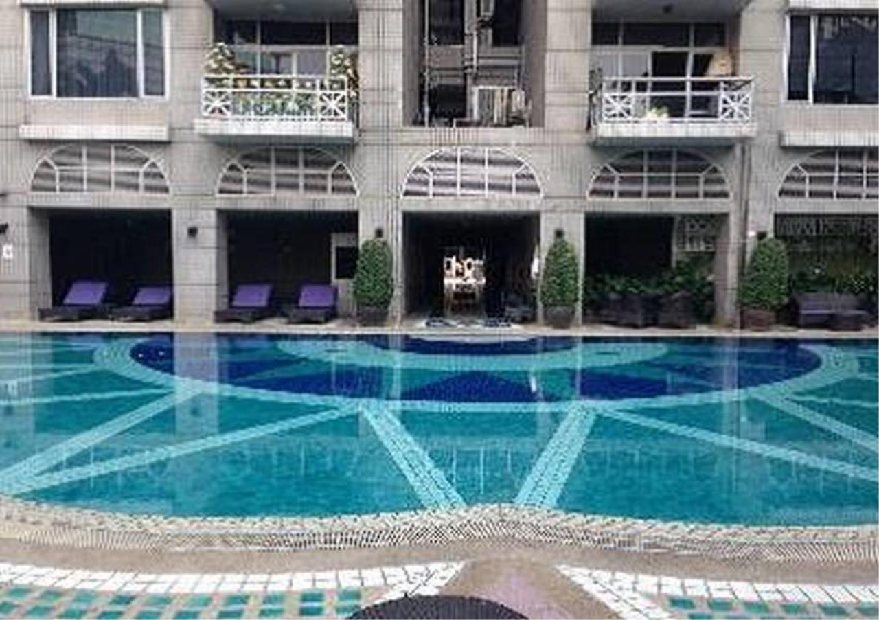 Bangkok Residential Agency's 4 Bed Penthouse For Rent in Phloenchit BR6763CD 18