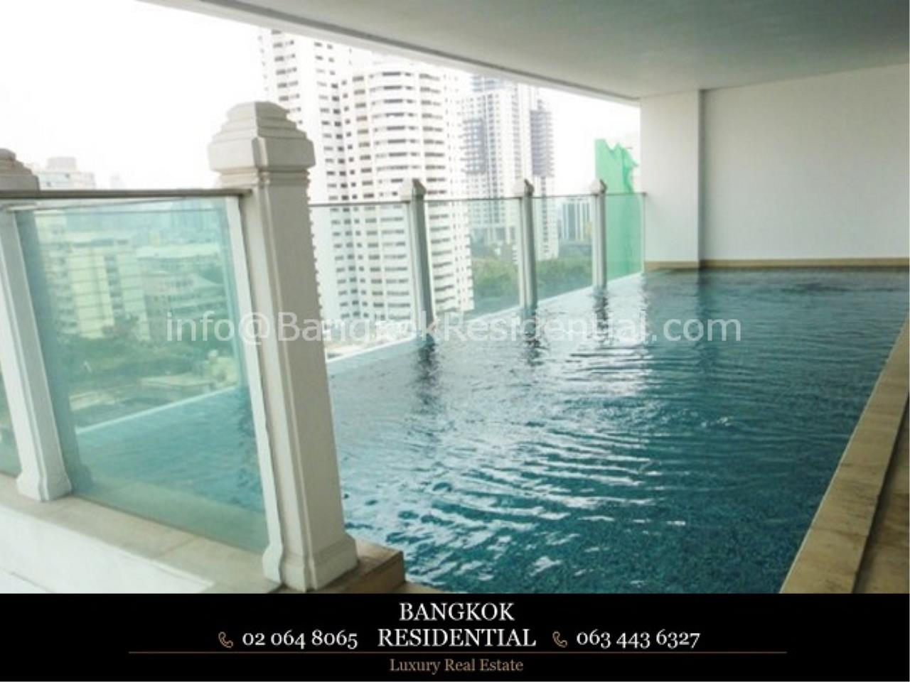 Bangkok Residential Agency's 3 Bed Condo For Sale in Phrom Phong BR6765CD 2