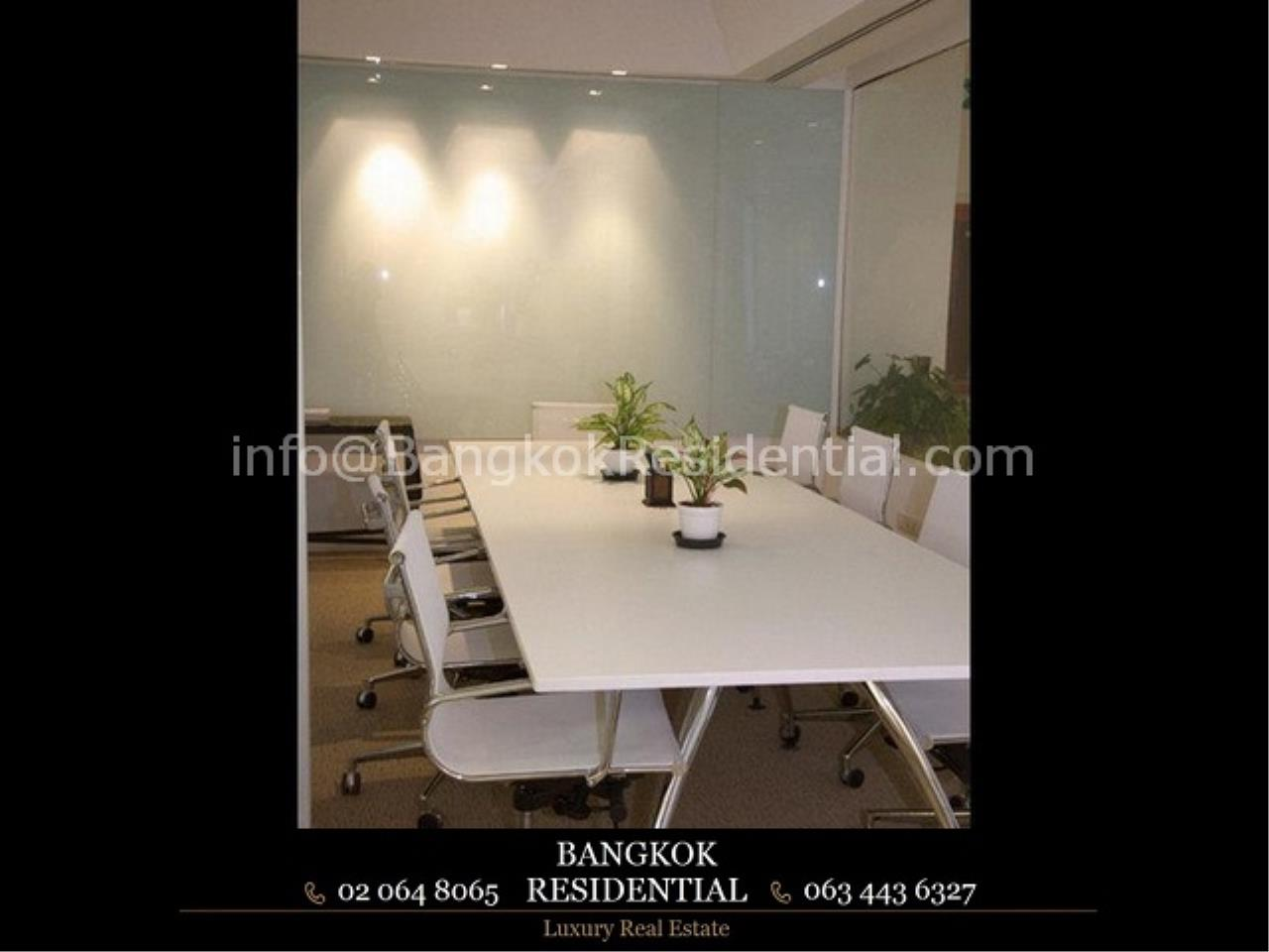 Bangkok Residential Agency's 3 Bed Condo For Sale in Phrom Phong BR6765CD 6
