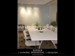 Bangkok Residential Agency's 3 Bed Condo For Sale in Phrom Phong BR6765CD 18