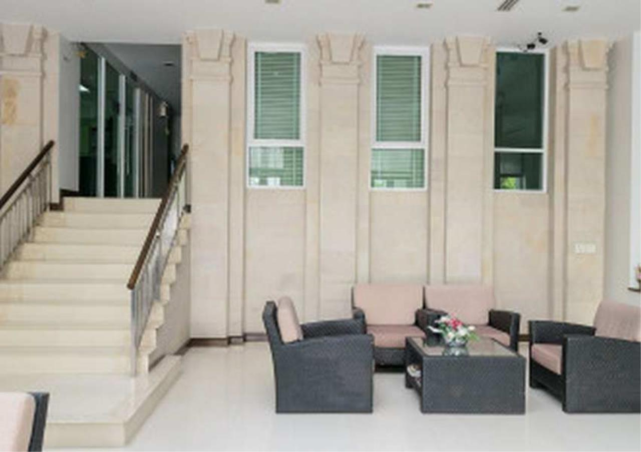 Bangkok Residential Agency's 3 Bed Penthouse For Rent in Ekkamai BR6767CD 4