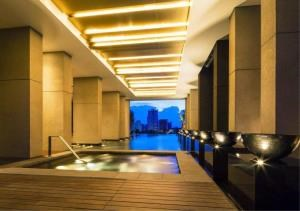 Bangkok Residential Agency's 2 Bed Condo For Sale in Ratchadamri BR6768CD 14