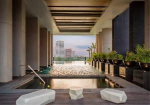 Bangkok Residential Agency's 2 Bed Condo For Sale in Ratchadamri BR6768CD 13