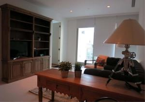 Bangkok Residential Agency's 2 Bed Condo For Sale in Ratchadamri BR6768CD 1