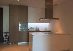 Bangkok Residential Agency's 2 Bed Condo For Sale in Ratchadamri BR6768CD 3