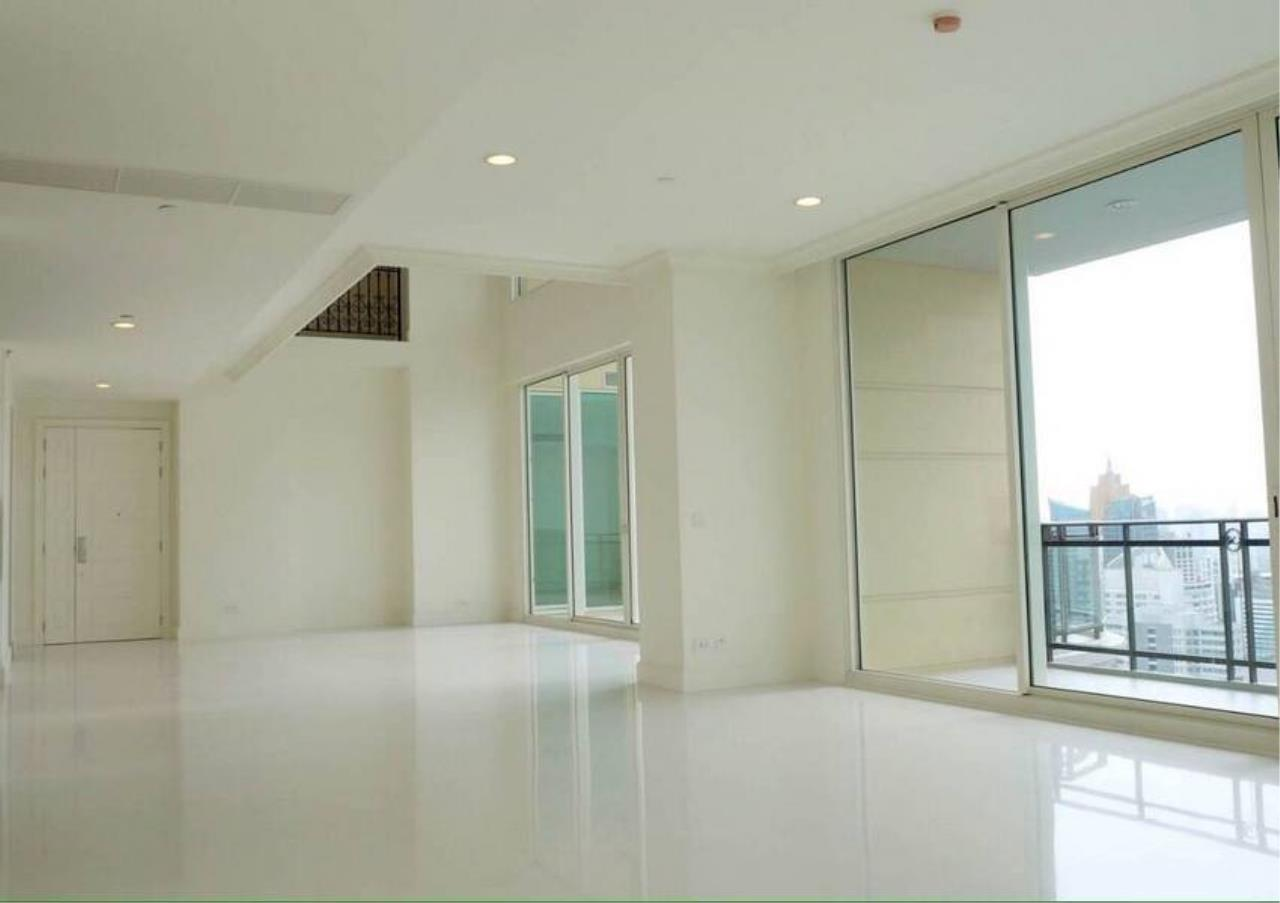 Bangkok Residential Agency's 5 Bed Penthouse For Sale in Phrom Phong BR6770CD 8