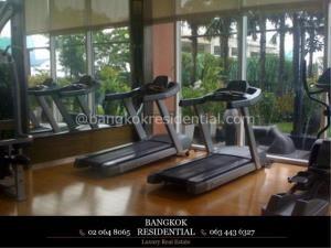 Bangkok Residential Agency's 2 Bed Condo For Rent in Ekkamai BR6783CD 13