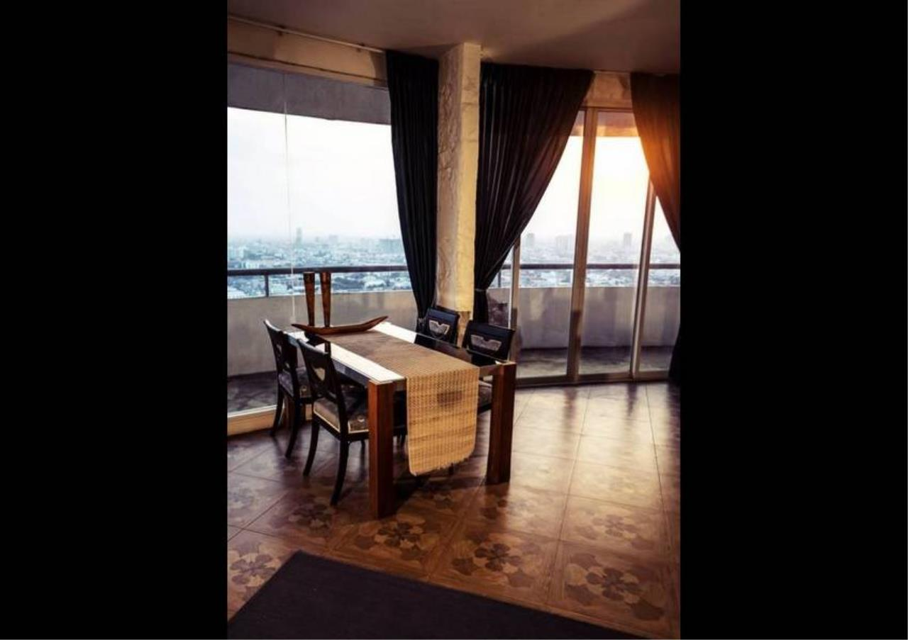 Bangkok Residential Agency's 6 Bed Penthouse For Sale Near Riverside BR6786CD 6