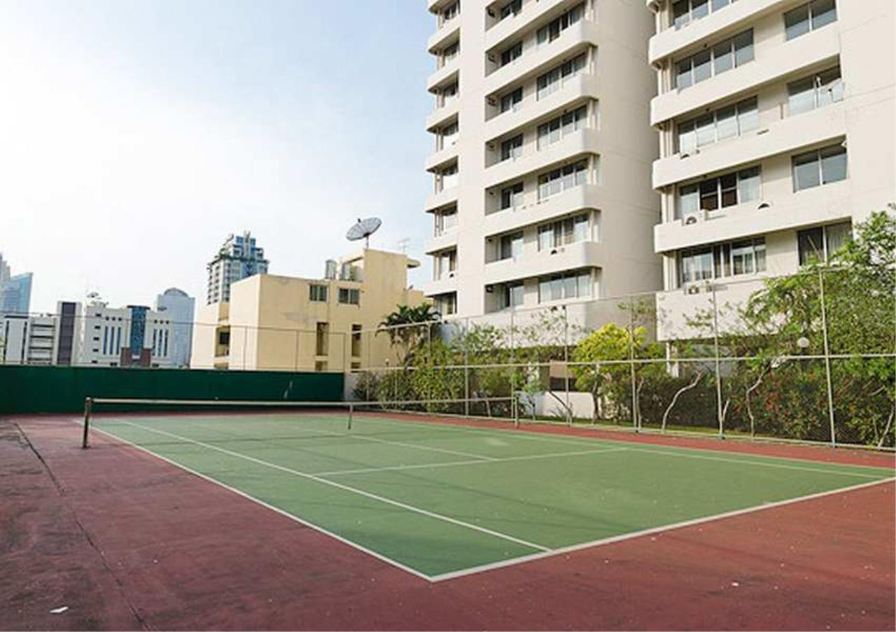 Bangkok Residential Agency's 3 Bed Condo For Rent in Phrom Phong BR6796CD 5