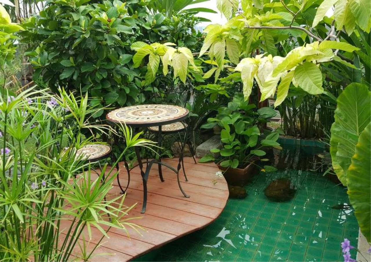 Bangkok Residential Agency's 3 Bed Condo For Rent in Phrom Phong BR6796CD 7