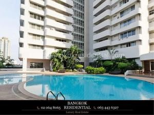 Bangkok Residential Agency's 3 Bed Condo For Rent in Phrom Phong BR6796CD 21