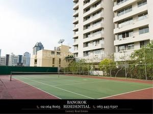 Bangkok Residential Agency's 3 Bed Condo For Rent in Phrom Phong BR6796CD 18
