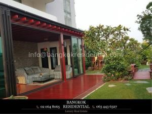 Bangkok Residential Agency's 3 Bed Condo For Rent in Phrom Phong BR6796CD 17