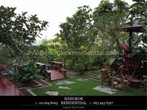 Bangkok Residential Agency's 3 Bed Condo For Rent in Phrom Phong BR6796CD 15