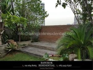 Bangkok Residential Agency's 3 Bed Condo For Rent in Phrom Phong BR6796CD 13