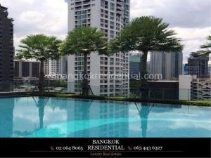Bangkok Residential Agency's 2 Bed Condo For Rent in Chidlom BR6801CD 12