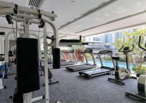 Bangkok Residential Agency's 2 Bed Condo For Rent in Asoke BR6807CD 4