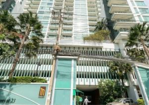 Bangkok Residential Agency's 2 Bed Condo For Rent in Asoke BR6807CD 7