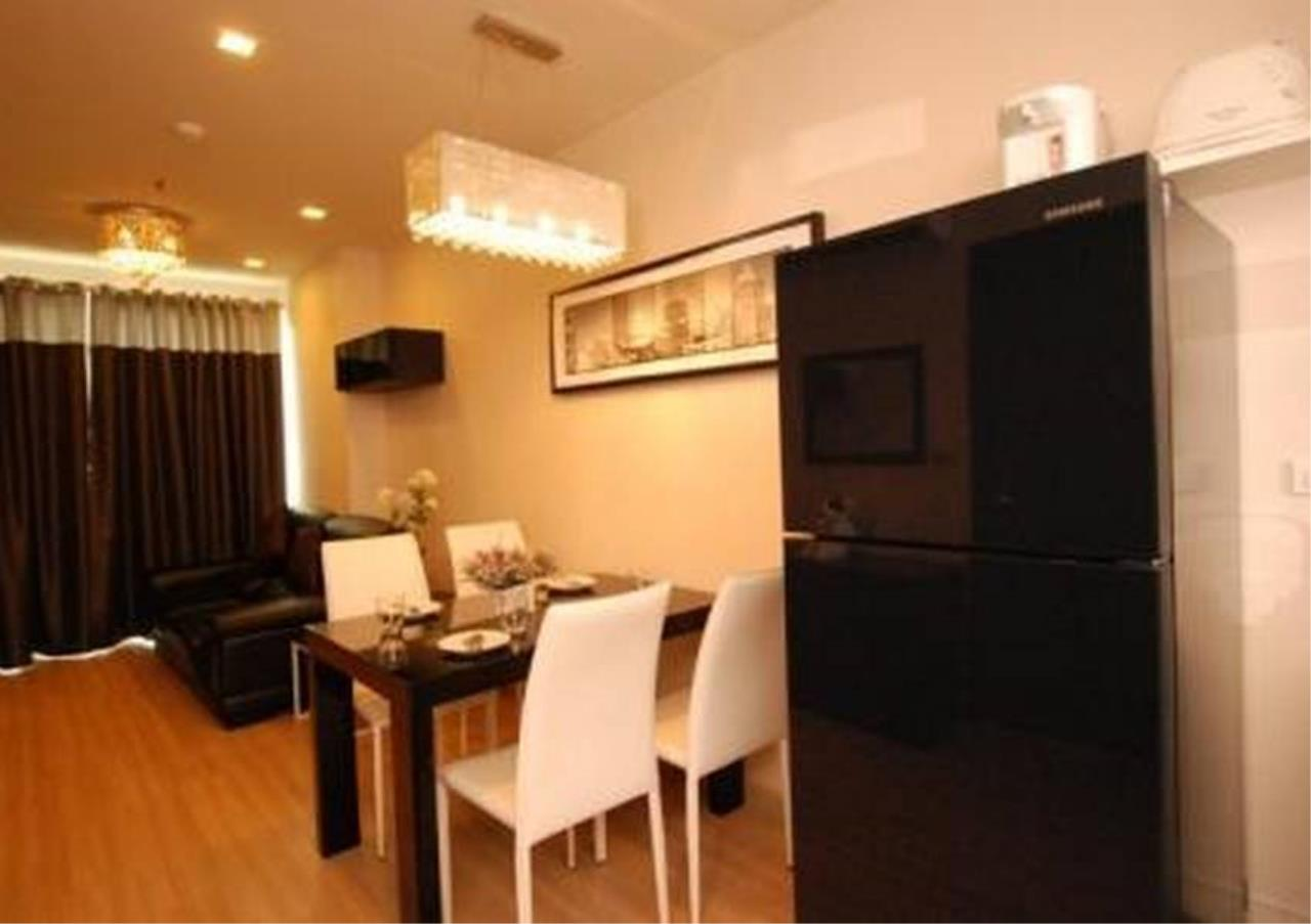 Bangkok Residential Agency's 2 Bed Condo For Rent in Phra Khanong BR6811CD 3