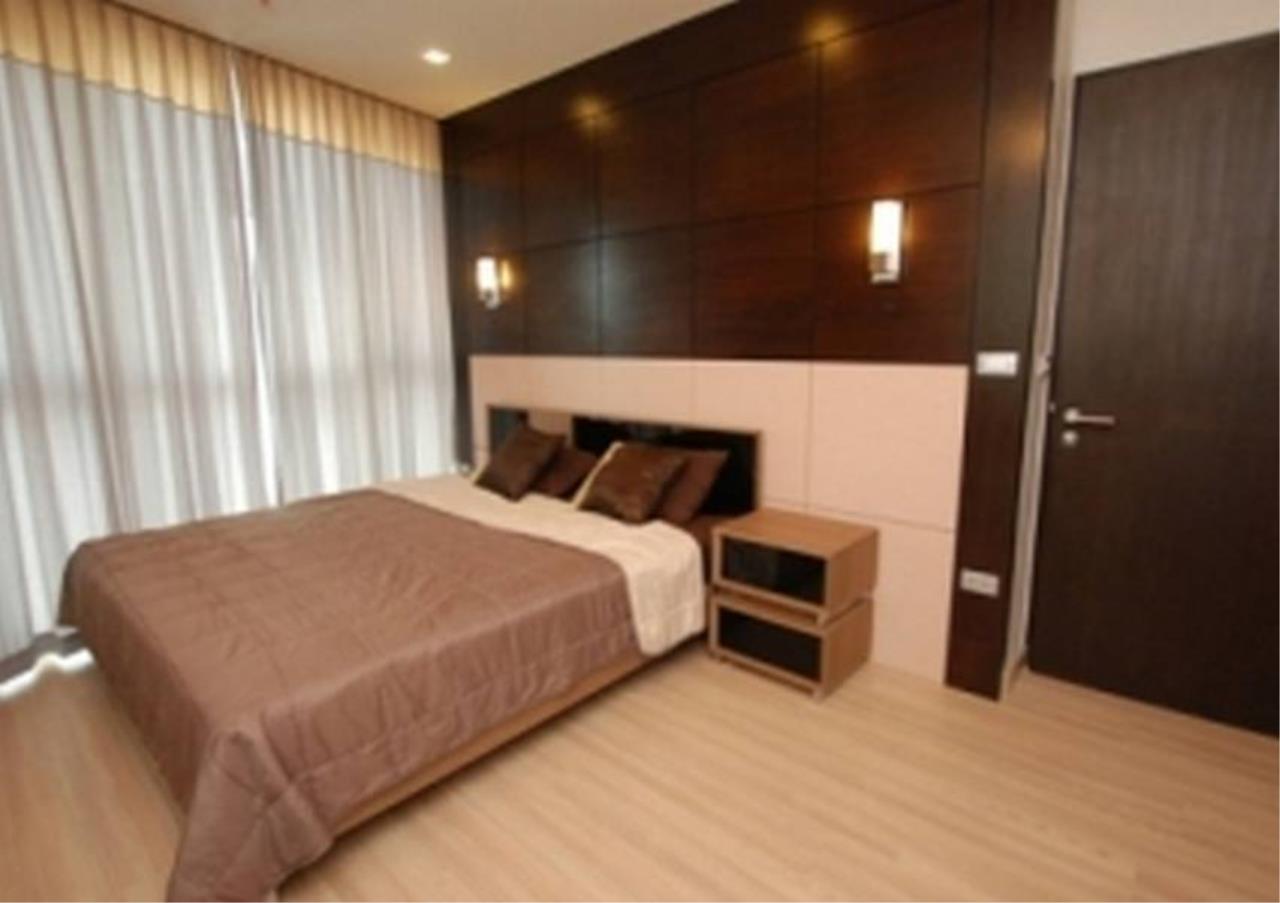 Bangkok Residential Agency's 2 Bed Condo For Rent in Phra Khanong BR6811CD 5