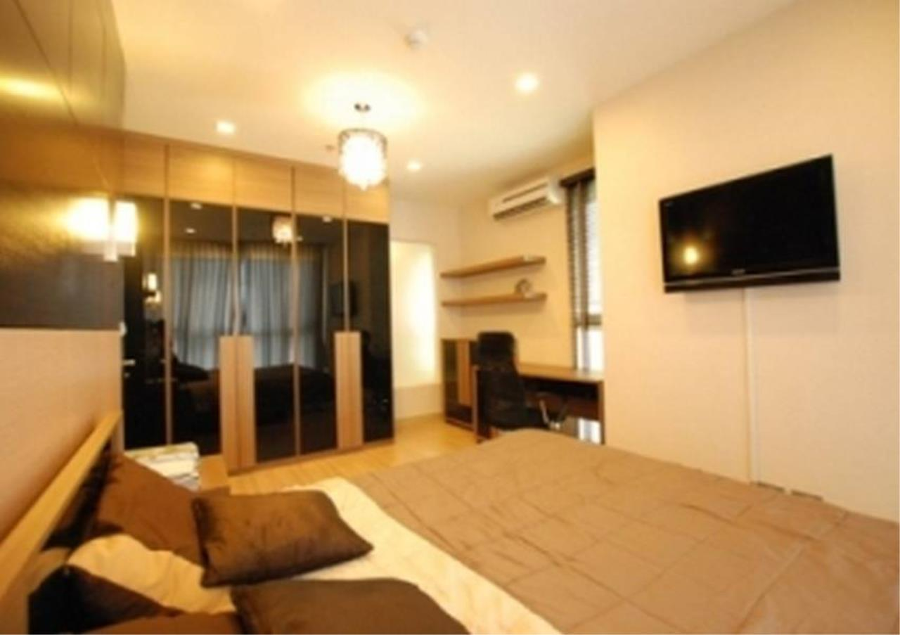 Bangkok Residential Agency's 2 Bed Condo For Rent in Phra Khanong BR6811CD 6