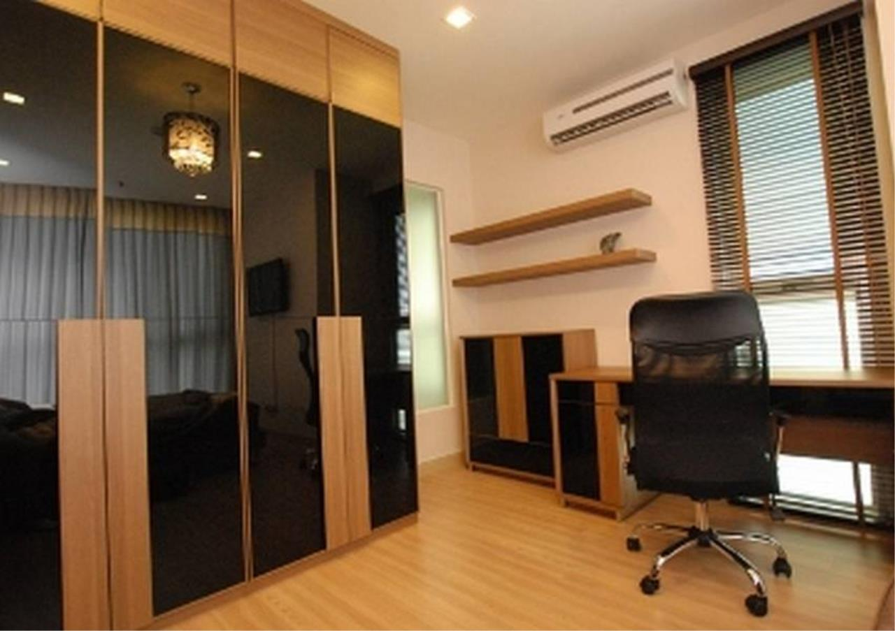 Bangkok Residential Agency's 2 Bed Condo For Rent in Phra Khanong BR6811CD 7